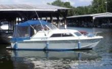 1977 Chris Craft 251 Catalina