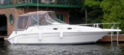 This 1998 Sea Ray 270 Sundancer SE is sold, here are more Yachts For Sale